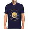 Woodbury Fighting Pits Mens Polo