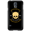 Woodbury Fighting Pits Phone Case