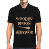 WOODEN SPOON Mens Polo