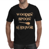 WOODEN SPOON Mens T-Shirt