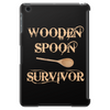 WOODEN SPOON Tablet (vertical)
