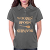 WOODEN SPOON Womens Polo