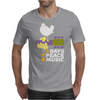 Woodstock Mens T-Shirt