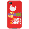 Woodstock Phone Case