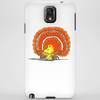 Woodstock Turkey - Thanksgiving Phone Case