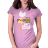 Woodstock Womens Fitted T-Shirt