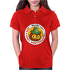 Woodsy says: Give a Hoot! Don't Pollute! Womens Polo