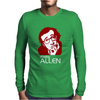 Woody Allen Director Movies Mens Long Sleeve T-Shirt