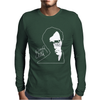 Woody Allen Tribute Mens Long Sleeve T-Shirt