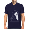 Woody Allen Tribute Mens Polo
