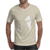 Woody Allen Tribute Mens T-Shirt
