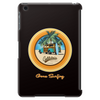 Woody Gone Surfing California Tablet