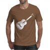 Woody Gutherie's Guitar Kills Fascists Mens T-Shirt