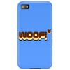 Woof Beared Phone Case