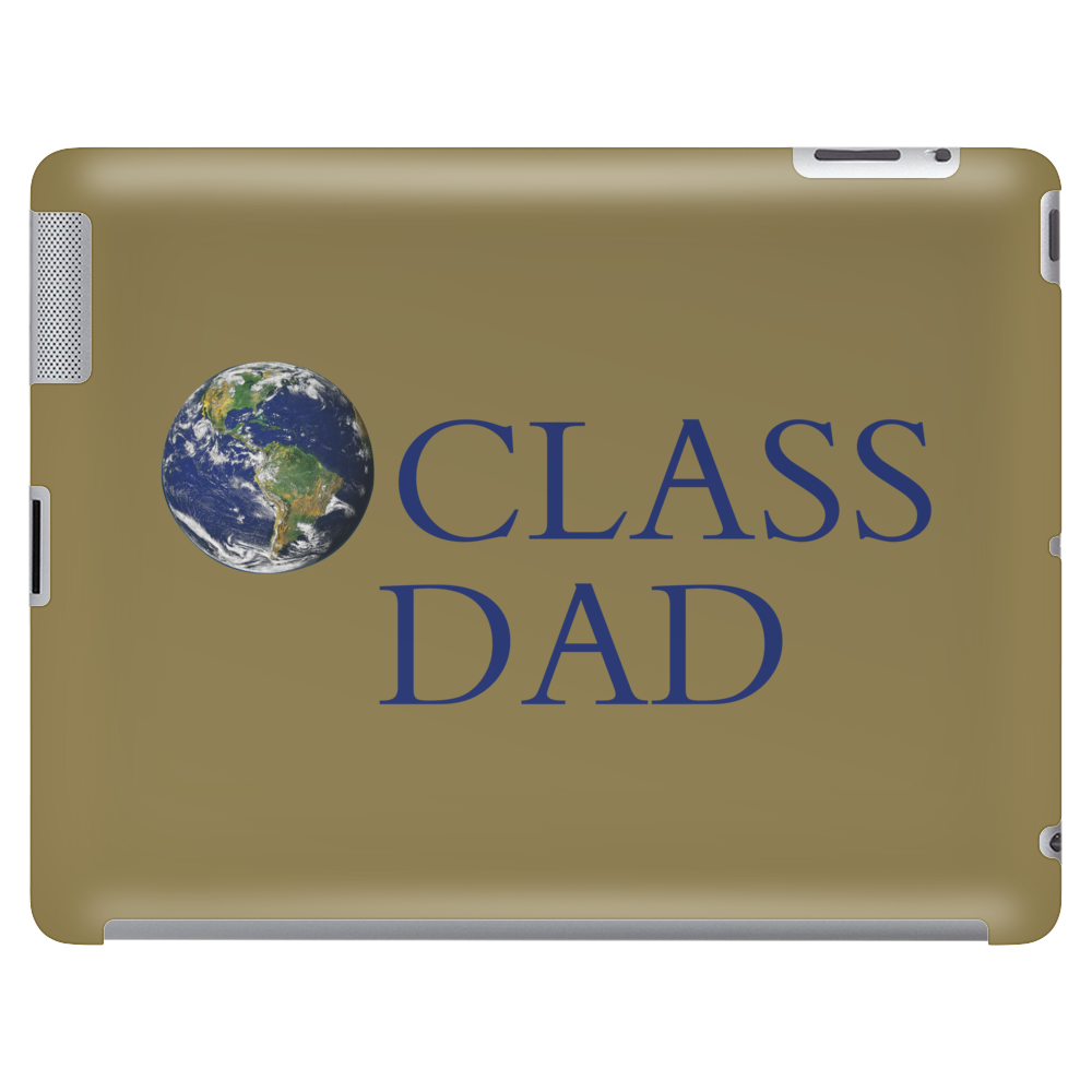 World Class Dad Tablet