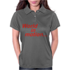 WORLD IN MOTION ENGLAND ITALIA 90 WORLD CUP FOOTBALL RETRO Womens Polo