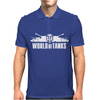 World of tanks Mens Polo