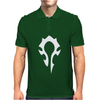World of Warcraft Movie Mens Polo