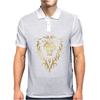 World of Warcraft Movie T-shirt Mens Polo