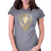 World of Warcraft Movie T-shirt Womens Fitted T-Shirt