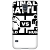 World Vs Human Phone Case