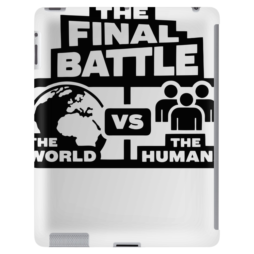 World Vs Human Tablet