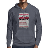 Worlds Best Dad Aston Martin, Funny Birthday Present Gift Mens Hoodie