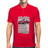 Worlds Best Dad Aston Martin, Funny Birthday Present Gift Mens Polo