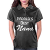 worlds best Womens Polo