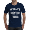 Worlds Greatest Farter Funny Fathers Day New Men T-Shirt W10 Mens T-Shirt
