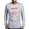 World's greatest troublemaker Mens Long Sleeve T-Shirt