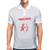 World's greatest troublemaker Mens Polo