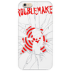 World's greatest troublemaker Phone Case
