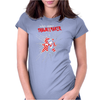 World's greatest troublemaker Womens Fitted T-Shirt