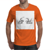 worms Mens T-Shirt