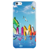 Wow, It's Summer Vaccation! Phone Case