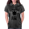 Wtf Punk Womens Polo
