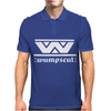 WUMPSCUT Mens Polo