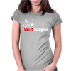 Wutbürger Womens Fitted T-Shirt