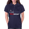 Wutbürger Womens Polo