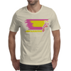 WWE Ultimate Warrior1 Mens T-Shirt