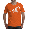 X Fiction Mens T-Shirt