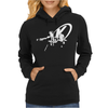 X Fiction Womens Hoodie