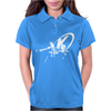 X Fiction Womens Polo