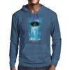 X-Files Invasion Mens Hoodie