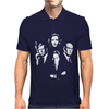 X Files Mens Polo