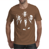 X Files Mens T-Shirt