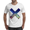 X GALAXY Mens T-Shirt