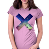 X GALAXY Womens Fitted T-Shirt