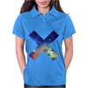 X GALAXY Womens Polo